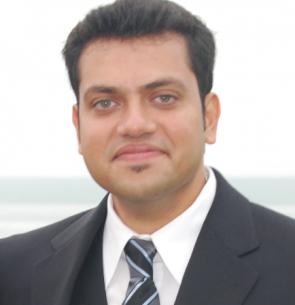 Minith Patel